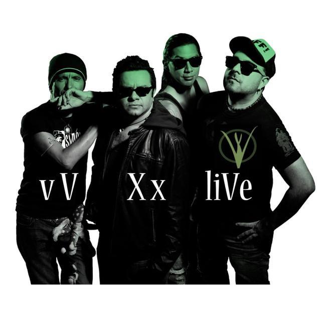 vV Xx Live